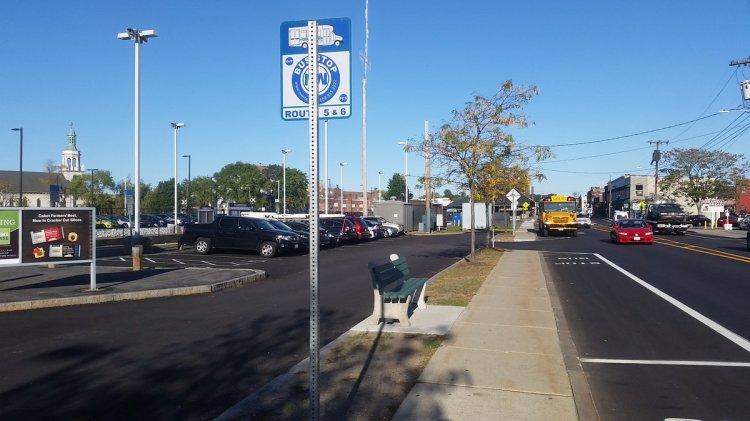 Framingham Bus